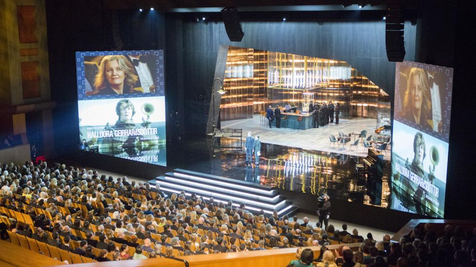 European Film Award