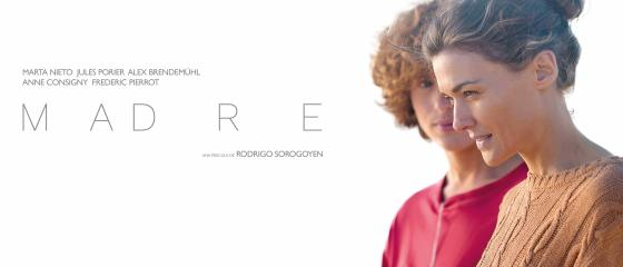 'MADRE' BY RODRIGO SOROGOYEN WILL INAUGURATE THE 16TH EDITION OF THE SEVILLA FESTIVAL